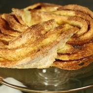 Gevlochten Glutenvrij Kaneelbrood