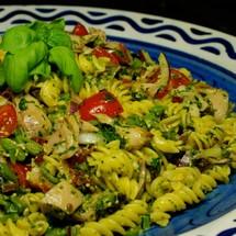 Glutenvrije Pasta Salade