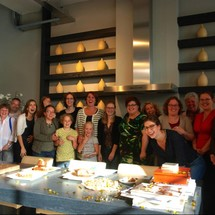 Glutenvrije Bakwedstrijd afgelopen 13 september