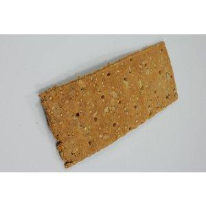 Ontbijtcrackers, biologisch glutenvrij.