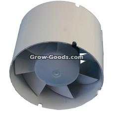 Vents Exhaust fan 125 - 190m³