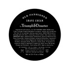 Triumph and Disaster Old Fashioned Shave Cream