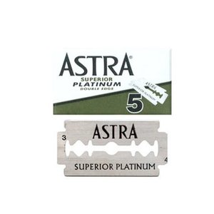 Astra Astra scheermesjes