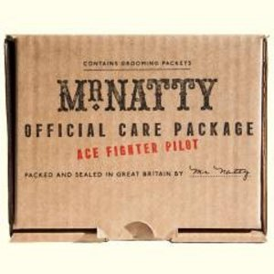 Mr. Natty Ace Fighter Pilot Care Package