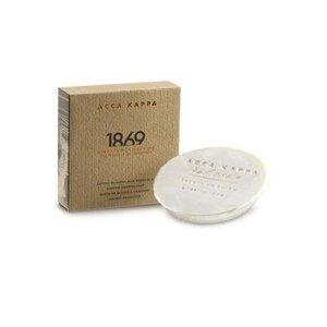 Acca Kappa 1869 Navulling Almond Scheerzeep 150 gr.