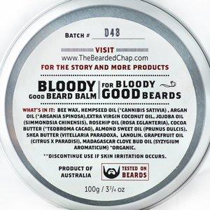 The Bearded Chap Baardbalsem