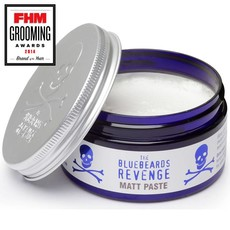 Bluebeards Revenge Matt Paste (100ml)