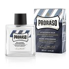 Proraso Aftershave balsem - Blue Range