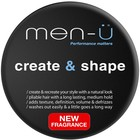 Men-U Create & Shape