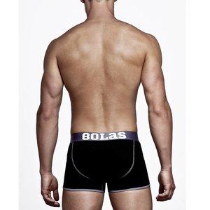 Bolas Shorts – Onyx Black / Onyx Black