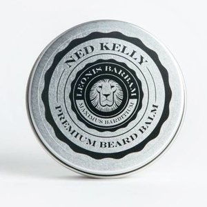 Leonis Barbam Beard Balm Ned Kelly