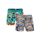 Muchachomalo 2-PACK MEN SHORT Season
