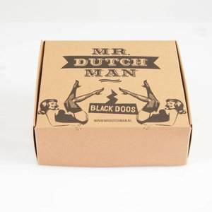Mr. Dutchman Black Doos