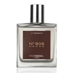 Mondial 1908 Aftershave Lotion Mondial No.908