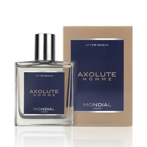 Mondial 1908 Aftershave Lotion Mondial Axolute