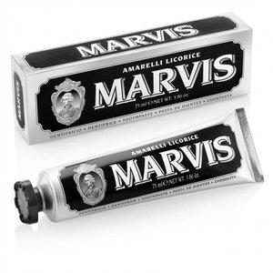 Marvis Amarelli Licorace 75 ml.