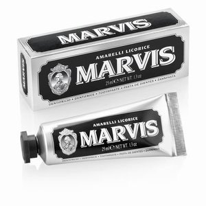 Marvis Amarelli Licorace 25 ml.