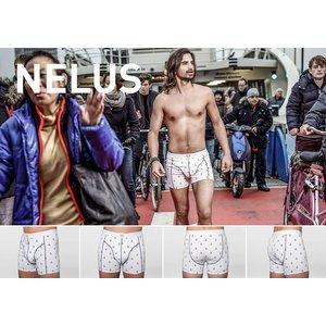 A-dam Underwear Boxer Nelus