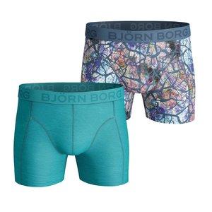 Bjorn Borg 2-pack boxers Drylands Stellar