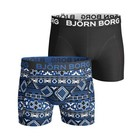 Bjorn Borg 2-pack Native Knit