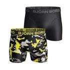 Bjorn Borg Bjorn Borg 2-pack boxers Camo