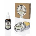 Mr. Bear BREW & BALM KIT WILDERNESS