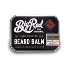 Big Red Beard Combs Geur: Dillinger