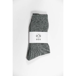 Heroes on Socks 15SSH04-C Grey