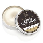 Percy Nobleman Pomade Matt Clay