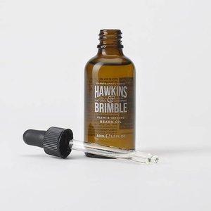 Hawkins & Brimble Baardolie