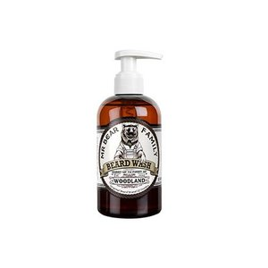 Mr. Bear Beardwash Woodland