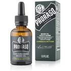 Proraso Baardolie Cypress & Vetyver 30 ml.
