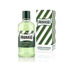Proraso aftershave lotion