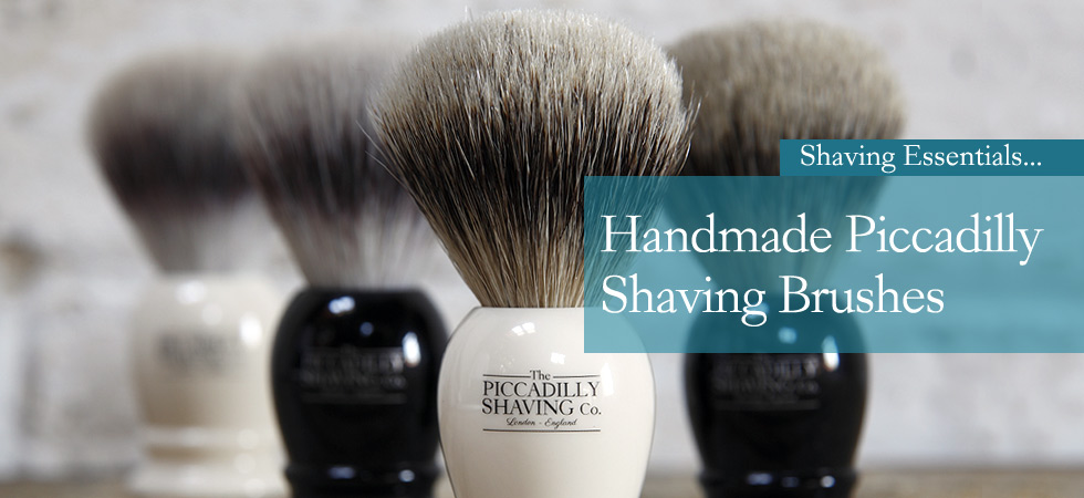 The Piccadilly Shaving Company
