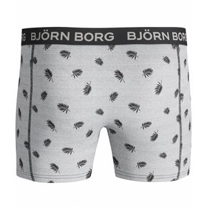 Bjorn Borg 2p SHORTS BB MULTI PALM & B