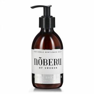 Noberu Body Wash Amber-Lime
