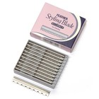 Feather 10 Styling Razor Blades Thinning