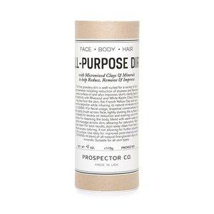 Prospector Co. ALL-PURPOSE DIRT 4 oz.