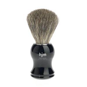 HJM Scheerkwast (black badger)