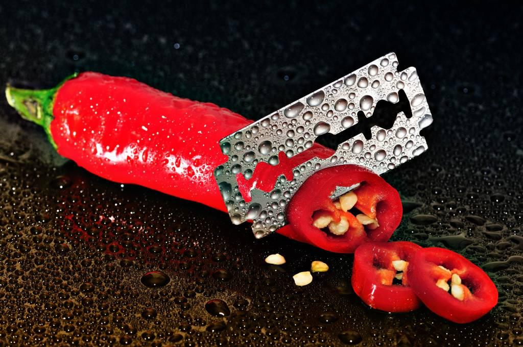 Tips voor tegen een razor burn