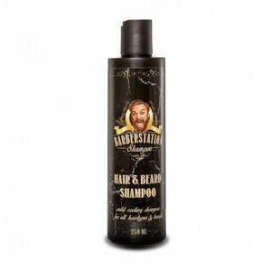 Barberstation Barberstation Hair and Beard Shampoo