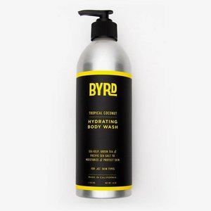 Byrd Hydrating bodywash