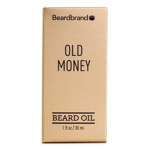 Beardbrand Baardolie Old Money