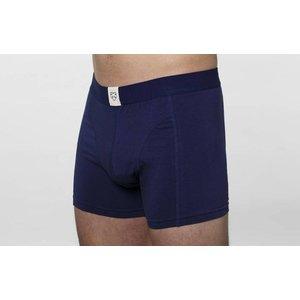 A-dam Underwear Boxer Harm - navy