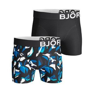 Bjorn Borg Bjorn Borg 2-pack boxers Graphic