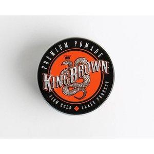 Kingbrown Pomade Kingbrown Premium Pomade