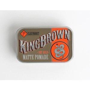 Kingbrown Pomade Kingbrown Matte Pomade