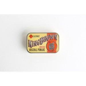 Kingbrown Pomade Kingbrown Original Pomade