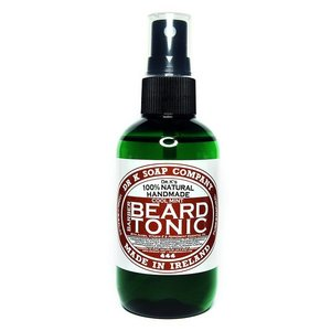 Dr. K. Soap Company Baard Tonic Cool Mint XL 100% natuurlijk