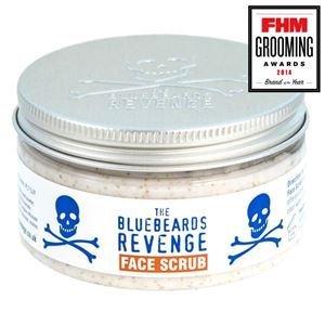 Bluebeards Revenge The Bluebeards Revenge Face Scrub 100 ml.